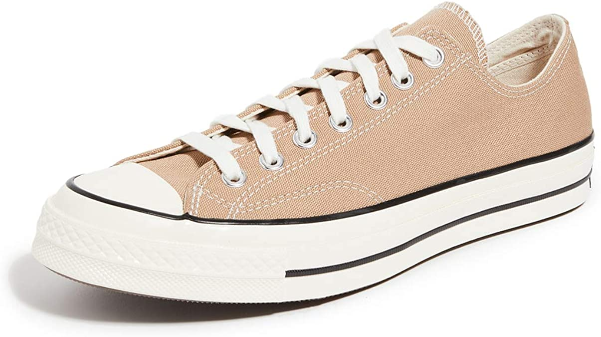 Chuck 70 Organic Canvas Sneakers