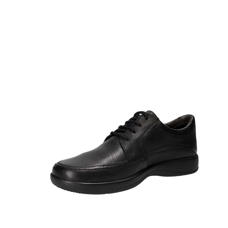 Stonefly 109635 Sneakers Uomo Nero 40 Venta De Salida Venta Cómoda DDK5HQVV