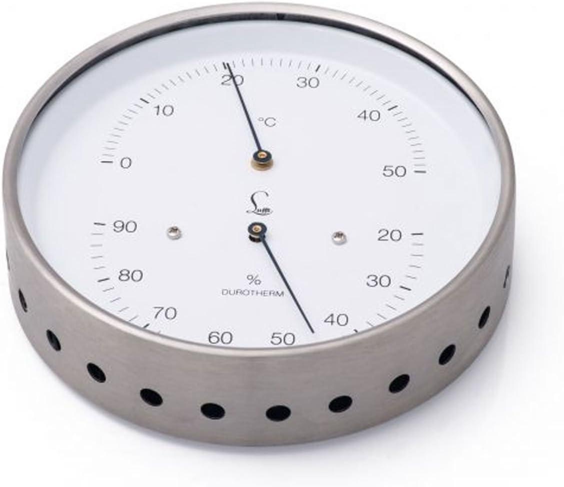 Luft Haar 130mm Durchmesser Hygrometer synthetic Durotherm
