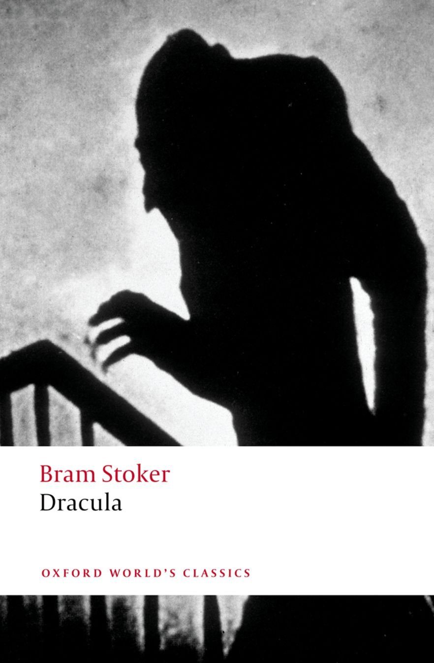 Dracula Oxford Worlds Classics Stoker
