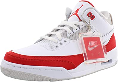 Jordan Air III (3) Retro TH SP   Basketball