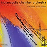 Aikman / Ico Chamber Orch. / Trevor, Kirk Momentum 21: New Music For A New Century Other Classic