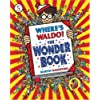 Deals on Where's Waldo? The Wonder Book Paperback