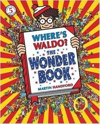 The Wonder Book Pdf Free