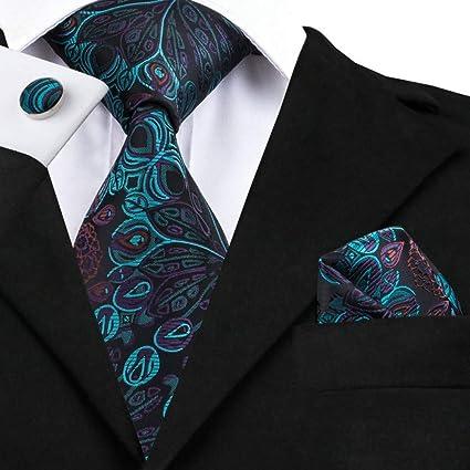 comment commander promotion prix pas cher Ensemble De Cravate Pour Homme,La Cravate De Nouveauté ...