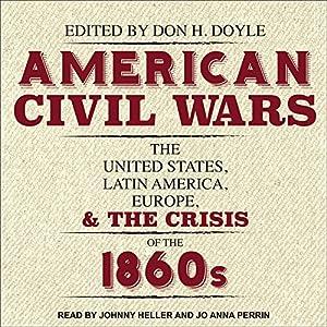 American Civil Wars Audiobook