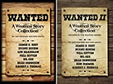 img - for Wanted (2 Book Series) book / textbook / text book