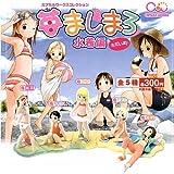 Ichigo MashiMaro Swimsuit Edition now! All 5 pieces (capsules)