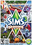 Electronic Arts The Sims 3 Seasons Limited Edition, PC - Juego (PC, PC, Mac, Simulación, EA Play/The Sims Studio, T (Teen), Electronic Arts)