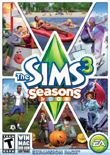The Sims 3 Seasons -