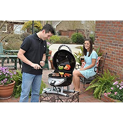 Char-Broil TRU Infrared Patio Bistro 180 Electric Grill