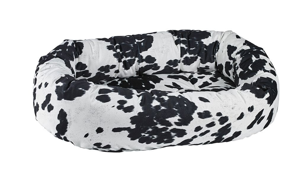 Bowsers Donut Bed, Medium, Wrangler by Bowsers