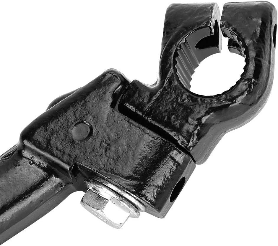 Remplacement de la p/édale de levier de d/émarrage en acier inoxydable pour 50 65 50CC 65CC 02-08 JR Mini SR SX Kick Start Lever