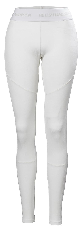 011 Off blanc XL Helly Hansen LIFA Merino Pantalon Femme