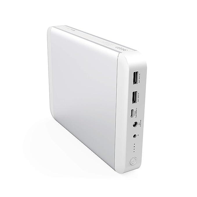 Powerrok - Cargador portátil para MacBook/MacBook Pro ...