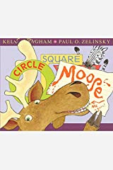 Circle, Square, Moose Hardcover