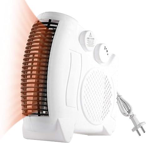 Mini Handy Heater, Zitainn- 220V 1500W Air Warmer Fan Calentador ...