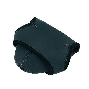 biaobiaoc - Funda Impermeable de Neopreno para cámara Nikon D3300 ...