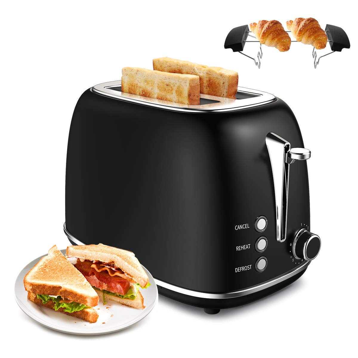 mhum la bonne odeur du pain grillé !!