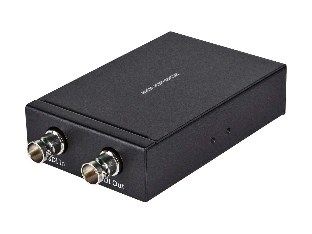 Monoprice 3G SDI to HDMI Converter 110318