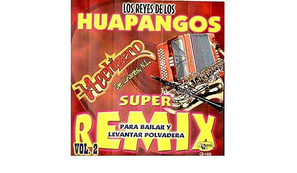 Los Reyes de los Huapangos de Hechizero de Linares en Amazon ...
