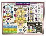Reference Charts Kabala Tree Of Life