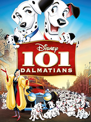 101 Dalmatians (1961) (Plus Bonus Features) ()