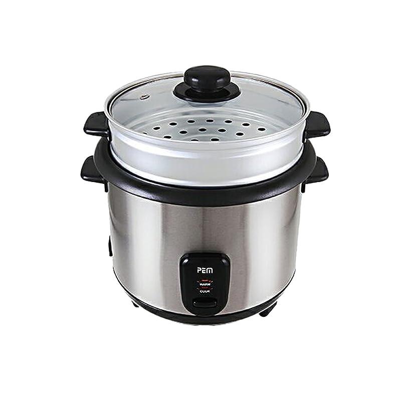 PEM RC-211 Cuiseur à riz - 700W - 1,8L: Amazon.fr: Cuisine & Maison
