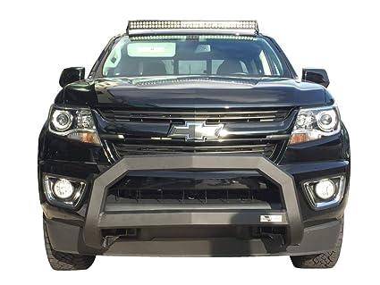 Vanguard Off Road Vgubg  Bk For Ford Edge   Bumper Guard