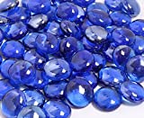 KIBOW Fire Pit Glass Beads