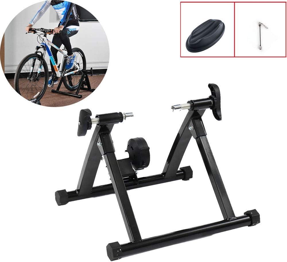 YUSDP Soporte para Bicicleta, Soporte para Bicicleta estacionario ...