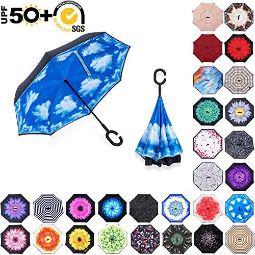ABCCANOPY Inverted Umbrella Repellent Windproof product image