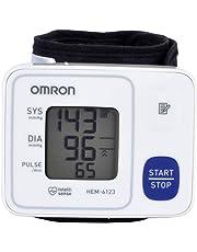 Omron Monitor Automático