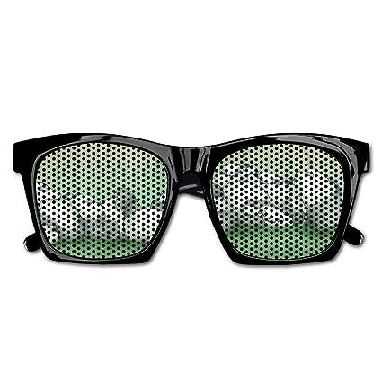Amazon.com: XL-K2 Gafas de sol unisex con estampado de panda ...