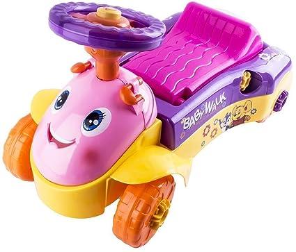 Baby Walker Lion - Andador educativo para bicicleta (2 en 1 ...