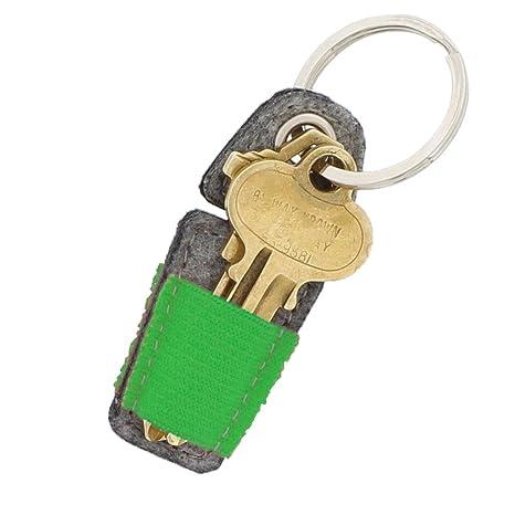 Amazon.com: Leef Key Kuff - Organizador de llaves compacto y ...