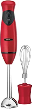 Bella 250W Immersion Hand Blender and Whisk