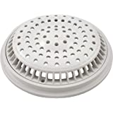 Amazon Com Waterway 8 In White Main Drain Anti Vortex