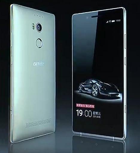 GIONEE E8 TARNISH GREY COLOR Smartphones at amazon