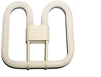 Philips Pl Q835 28w 4 Pin Low Energy Lamp Warm White Amazon Co Uk Lighting
