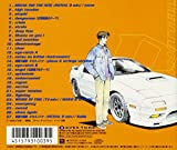 Initial D Sound Files Vol.2