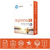 HP Printer Paper BrightWhite 24lb