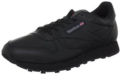 eb038fb09e0ad Reebok Classic Leather Women s Training Running Shoes  Amazon.co.uk ...