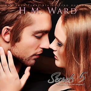 Secrets Vol. 5 Audiobook