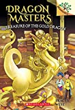 #10: Treasure of the Gold Dragon: A Branches Book (Dragon Masters #12)