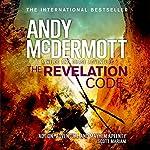 The Revelation Code: Wilde/Chase, Book 11   Andy McDermott