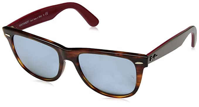 58f1e5c7b3 Amazon.com  Ray-Ban Wayfarer Square