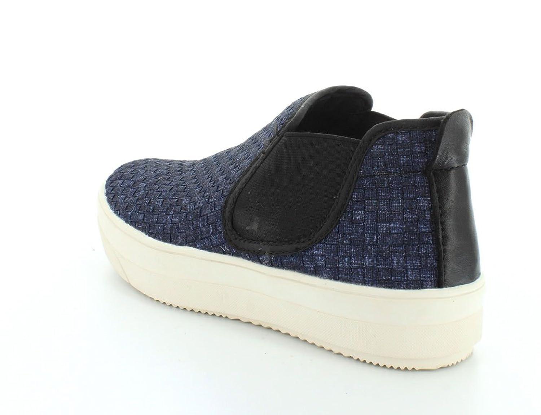 Bernie Mev Women's Mid Axis Fashion Sneaker