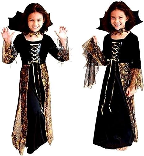 Disfraz de bruja - musaraña - disfraces para niños - halloween ...