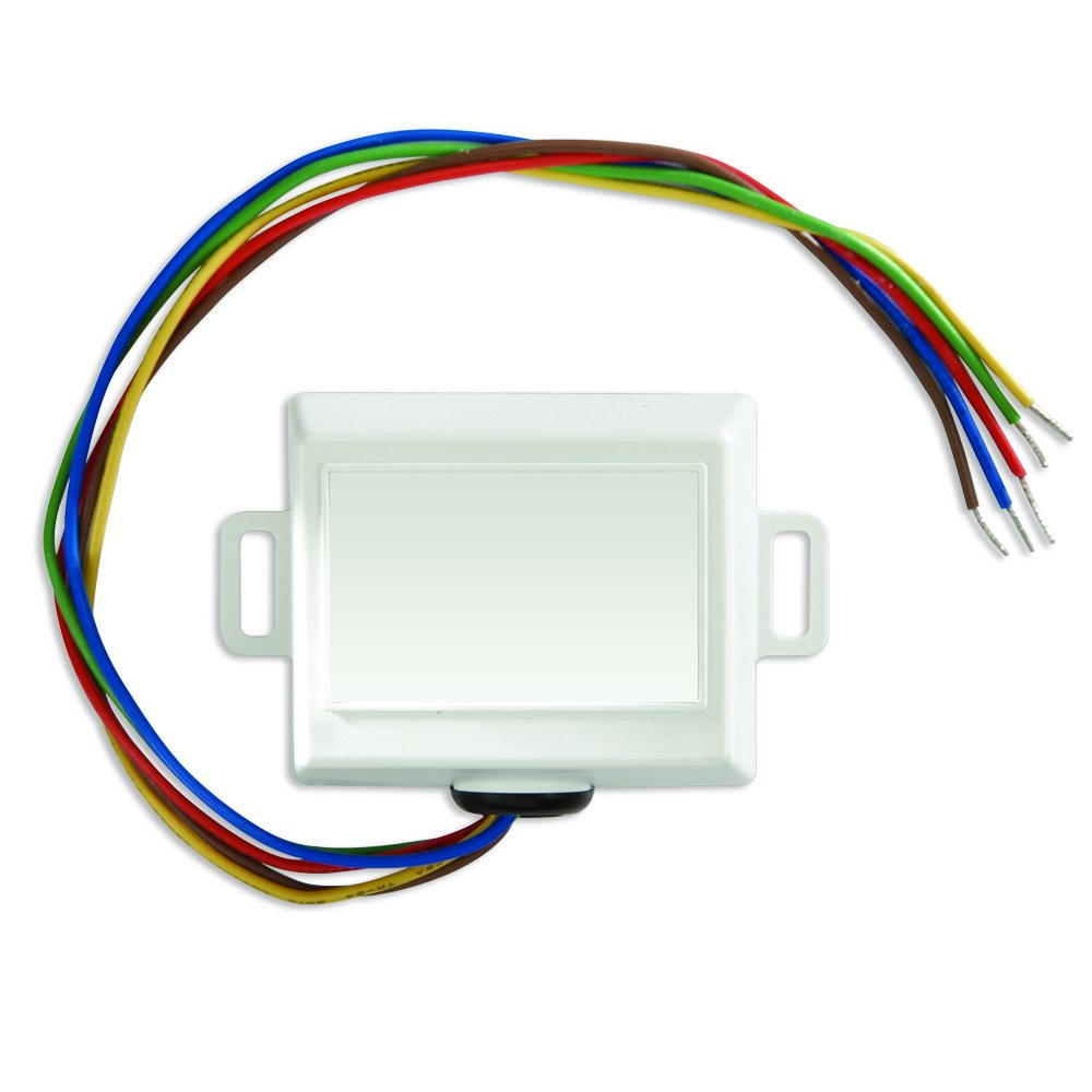 Emerson Thermostats Sa11 Common Wire Kit For Sensi Wi Fi The Five And Two Wiring Diagram Central Air Conditioner